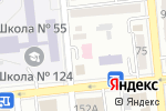 Схема проезда до компании Центр молекулярной медицины, ТОО в Алматы