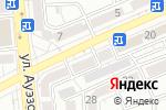 Схема проезда до компании Чудо-хозяюшка в Алматы