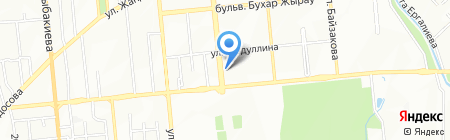 FOTOLIFE на карте Алматы