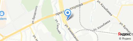 Всё для дома на карте Алматы
