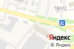 Схема проезда до компании Регистрационно-экзаменационный пункт в КазЦике
