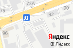 Схема проезда до компании Фараби Клей, ТОО в Алматы