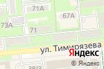 Схема проезда до компании МФО Жардем плюс, ТОО в Алматы
