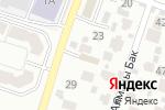 Схема проезда до компании Кredit24, ТОО в Алматы