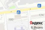 Схема проезда до компании Yoma Limited в Алматы