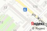 Схема проезда до компании Карина в Алматы