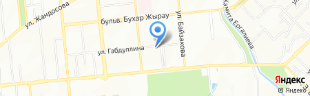 Pharma LTD на карте Алматы
