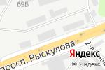 Схема проезда до компании Industrial Group, ТОО в Алматы