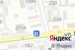 Схема проезда до компании Ай Жузим, ТОО в Алматы