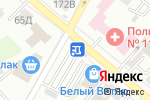 Схема проезда до компании Продуктовый магазин Медет в Алматы