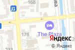 Схема проезда до компании Neo-Classic в Алматы