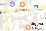 Схема проезда до компании Transasia Systems KZ в Алматы