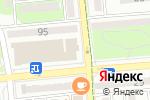 Схема проезда до компании Fort Knox Ломбард, ТОО в Алматы