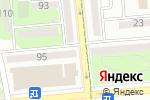 Схема проезда до компании Бэлла-Фарм, ТОО в Алматы