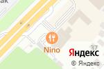 Схема проезда до компании Villaggio в Алматы