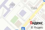 Схема проезда до компании Ясли-сад №179 в Алматы
