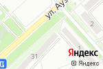 Схема проезда до компании Паритет, ТОО в Аксу