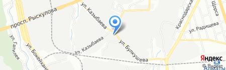 e-magazin.kz на карте Алматы