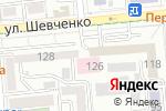 Схема проезда до компании Объединенная университетская клиника Казахского национального медицинского университета им. С.Д. Асфендиярова в Алматы