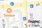 Схема проезда до компании Асыл-Ломбард, ТОО в Алматы