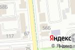 Схема проезда до компании Бутик сувениров и подарков в Алматы