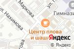 Схема проезда до компании Like Ломбард, ТОО в Алматы