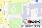 Схема проезда до компании Excellence PolyTech в Алматы