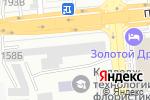 Схема проезда до компании Елорда строй, ТОО в Алматы