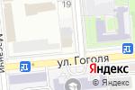 Схема проезда до компании La Suisse в Алматы