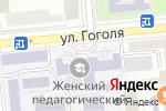 Схема проезда до компании Қазақ мемлекеттік қыздар педагогикалық университеті в Алматы