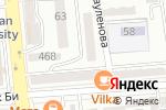 Схема проезда до компании Международный медицинский торговый дом, ТОО в Алматы