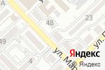 Схема проезда до компании Аскар в Алматы