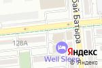 Схема проезда до компании Аржан, ТОО в Алматы
