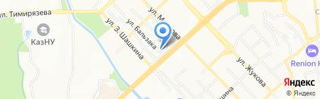 DS Group+ на карте Алматы