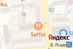 Схема проезда до компании Snotra, ТОО в Алматы