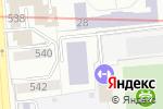 Схема проезда до компании Казахский национальный аграрный университет в Алматы