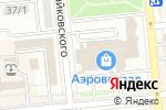 Схема проезда до компании Бутик сотовых аксессуаров Кожабеков З.Ч. в Алматы