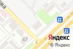Схема проезда до компании Favor Meat Club в Алматы