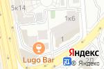 Схема проезда до компании КереMED+ в Алматы