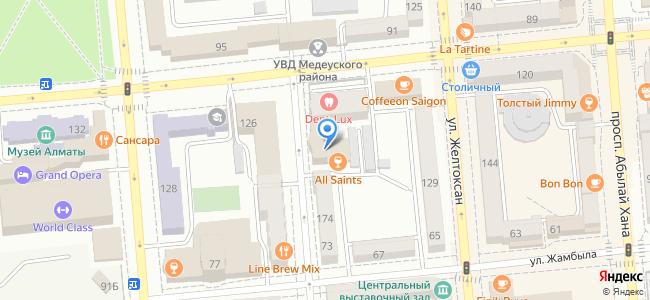ул. Чайковского, 170, 1 этаж