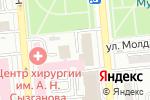 Схема проезда до компании IT ART, ТОО в Алматы