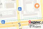 Схема проезда до компании Umai Almaty в Алматы