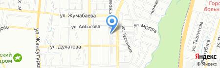 New Technology Group на карте Алматы