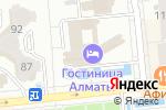 Схема проезда до компании Medical Premium, ТОО в Алматы