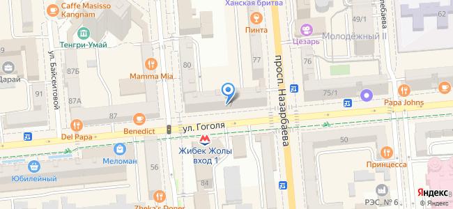 улица Гоголя, 77