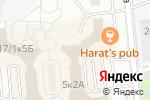 Схема проезда до компании Медицинский лазерный центр в Алматы