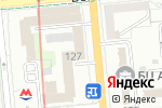 Схема проезда до компании Транс Logistics Казахстан в Алматы