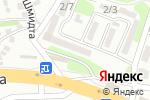 Схема проезда до компании Участковый пункт полиции №92 Турксибского района в Алматы
