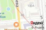 Схема проезда до компании Алматинский клинический центр профессора Мустафаева С.У. в Алматы