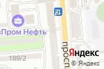 Схема проезда до компании Хмельная Пражечка в Алматы